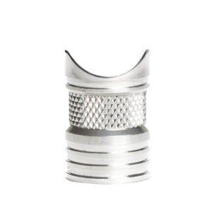 Aluminum Cigar Prop front
