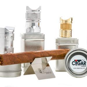 Cigar Props