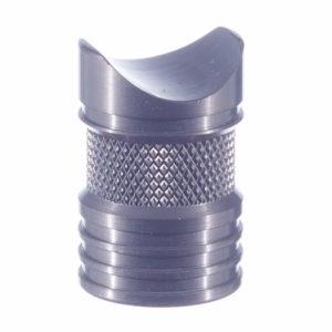 Gun Metal Cigar Prop front