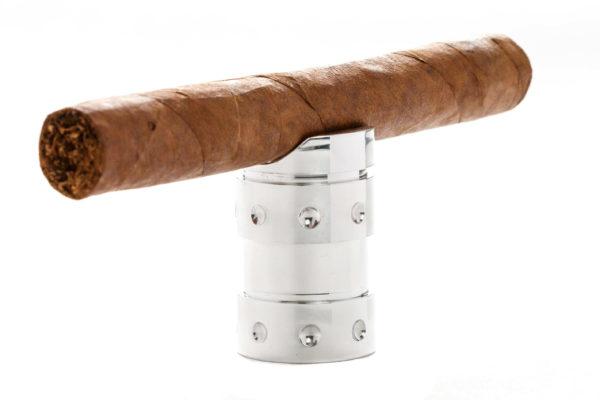 Royal Cigar Prop with cigar