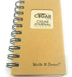 Cigar Journal and Ashtrays