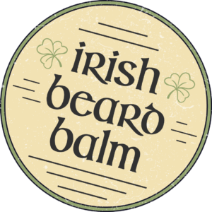 Irish Beard Balm